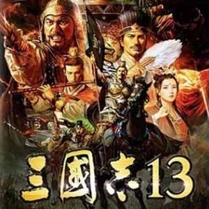 Comprar Romance of the Three Kingdoms 13 PS4 Code Comparar Precios