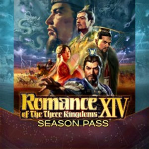 ROMANCE OF THE THREE KINGDOMS 14 Season Pass