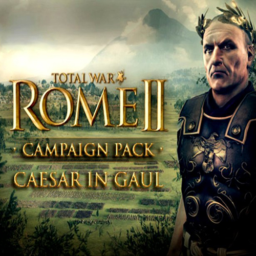 Descargar Rome 2 Caesar in Gaul - PC Key Steam