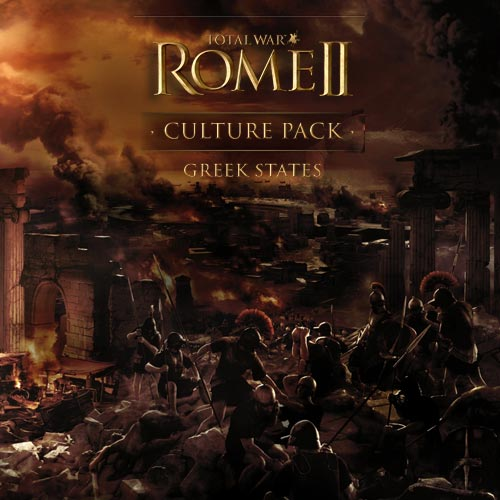 Descargar ROME 2 Greek States Culture Pack - PC key Steam