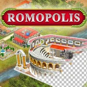 Comprar Romopolis CD Key Comparar Precios