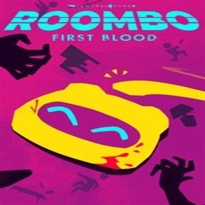Comprar Roombo First Blood Xbox One Barato Comparar Precios