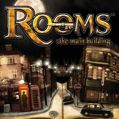 Comprar Rooms The Main Building CD Key Comparar Precios