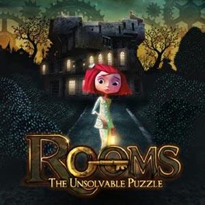 Comprar Rooms The Unsolvable Puzzle CD Key Comparar Precios