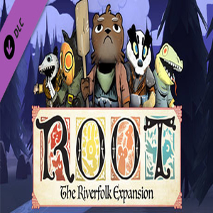 Comprar Root The Riverfolk Expansion CD Key Comparar Precios
