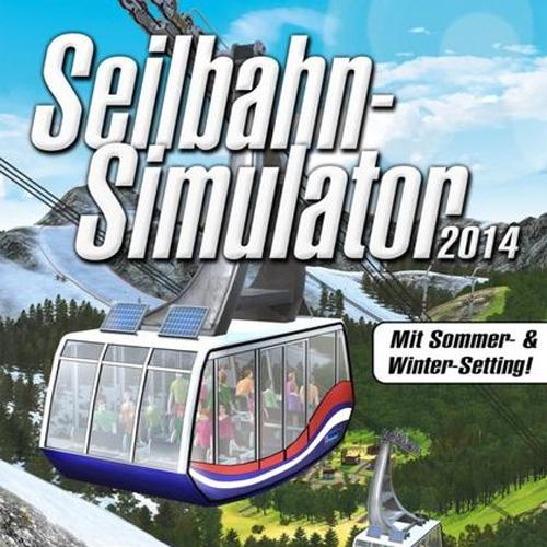 Comprar Ropeway Simulator 2014 CD Key Comparar Precios