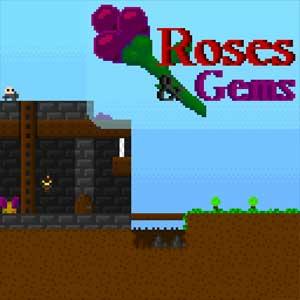 Comprar Roses and Gems CD Key Comparar Precios