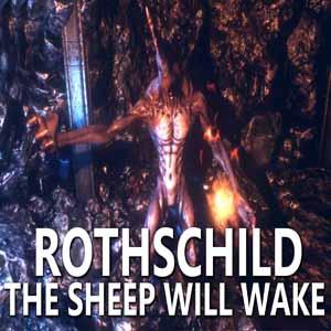 Rothschild The Sheep Will Wake