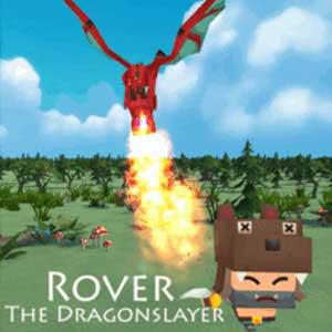 Comprar Rover The Dragonslayer CD Key Comparar Precios
