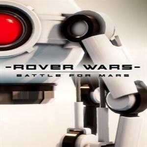Comprar Rover Wars Battle for Mars Xbox One Barato Comparar Precios