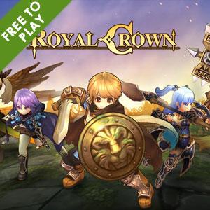 Comprar Royal Crown CD Key Comparar Precios