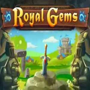Comprar Royal Gems CD Key Comparar Precios