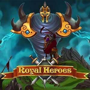 Comprar Royal Heroes CD Key Comparar Precios