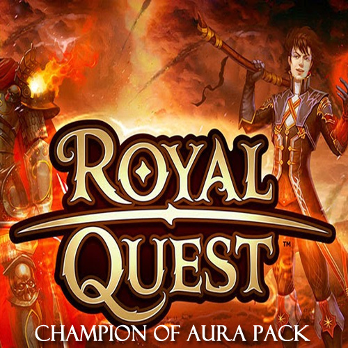 Comprar Royal Quest Champion of Aura Pack CD Key Comparar Precios