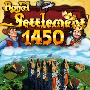 Comprar Royal Settlement 1450 CD Key Comparar Precios
