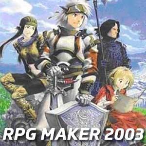 Comprar RPG Maker 2003 CD Key Comparar Precios