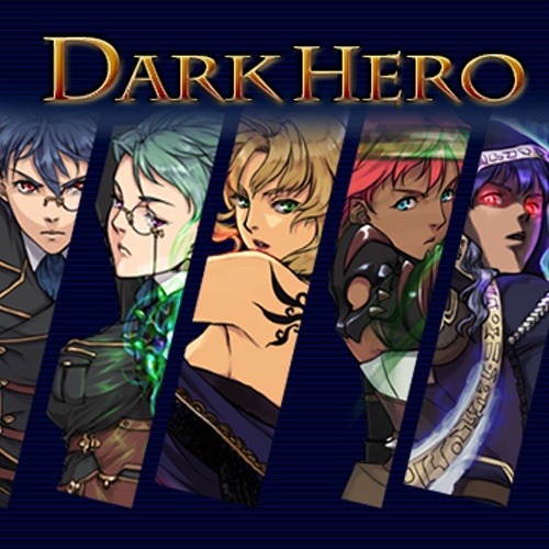 Comprar RPG Maker Dark Hero Character Pack CD Key Comparar Precios