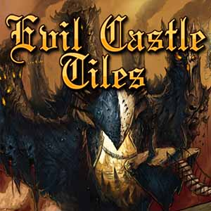 Comprar RPG Maker Evil Castle Tiles Pack CD Key Comparar Precios