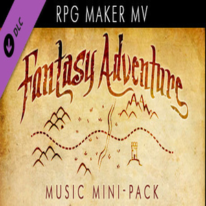 Comprar RPG Maker MV Fantasy Adventure Mini Music Pack CD Key Comparar Precios