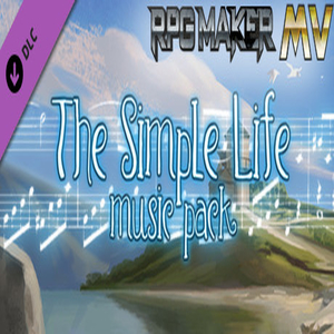 RPG Maker MV The Simple Life Music Pack