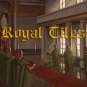 Comprar RPG Maker Royal Tiles Resource Pack CD Key Comparar Precios