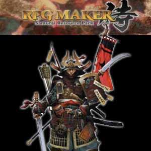 Comprar RPG Maker Samurai Resource Pack CD Key Comparar Precios
