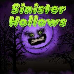 RPG Maker Sinister Hollows