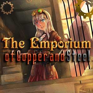 Comprar RPG Maker The Emporium of Copper and Steel CD Key Comparar Precios