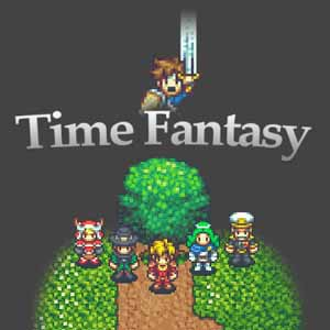 Comprar RPG Maker Time Fantasy CD Key Comparar Precios