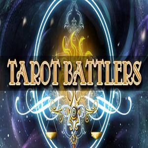 RPG Maker VX Ace Tarot Battlers