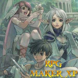 Comprar RPG Maker XP CD Key Comparar Precios