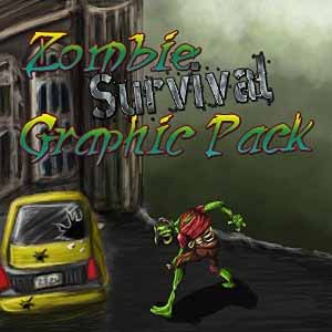 Comprar RPG Maker Zombie Survival Graphic Pack CD Key Comparar Precios