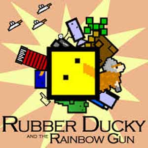 Comprar Rubber Ducky and the Rainbow Gun CD Key Comparar Precios
