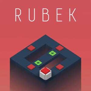 Comprar Rubek CD Key Comparar Precios