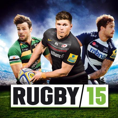 Comprar Rugby 15 CD Key Comparar Precios