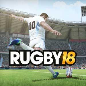 Comprar Rugby 18 Xbox One Code Comparar Precios