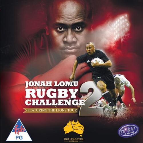 Descargar Rugby Challenge 2 - Steam key PC