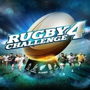 Comprar Rugby Challenge 4 Xbox Series Barato Comparar Precios