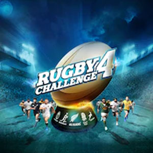 Comprar Rugby Challenge 4 CD Key Comparar Precios