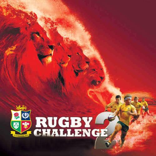 Comprar Rugby Challenge CD Key Comparar Precios