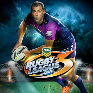 Comprar Rugby League Live 3 Xbox 360 Code Comparar Precios