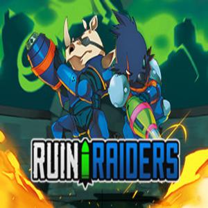 Ruin Raiders