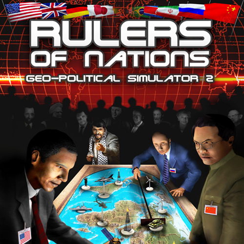 Comprar Rulers of Nations CD Key Comparar Precios