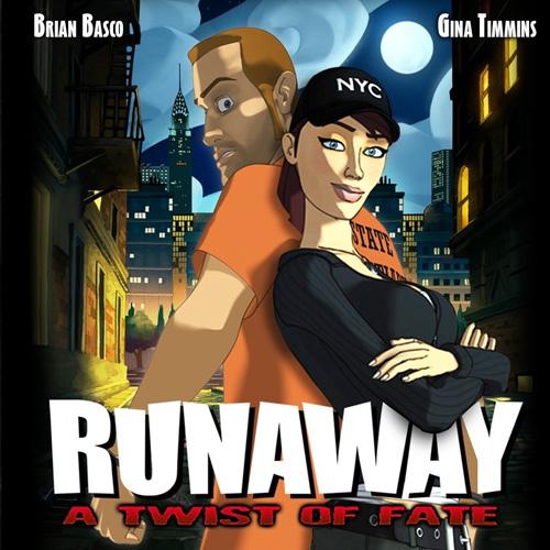 Comprar Runaway A Twist of Fate CD Key Comparar Precios