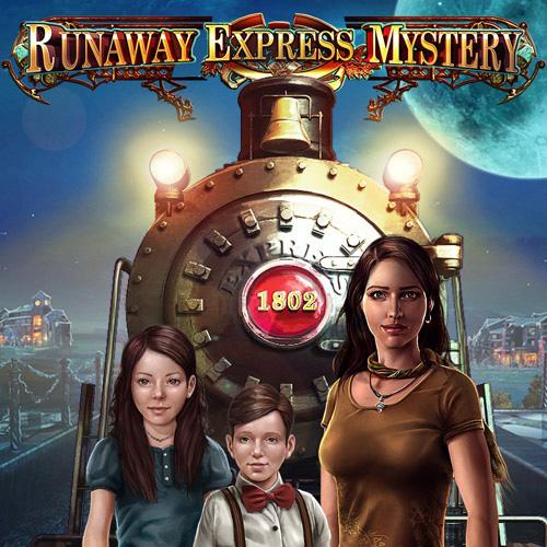Comprar Runaway Express Mystery CD Key Comparar Precios