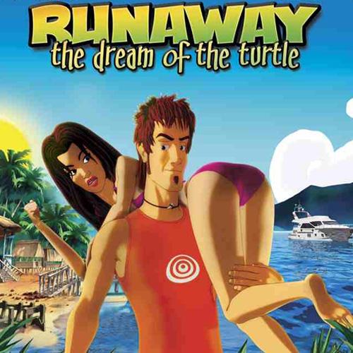 Comprar Runaway the Dream of the Turtle CD Key Comparar Precios