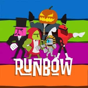 Comprar Runbow Nintendo Wii U Descargar Código Comparar precios