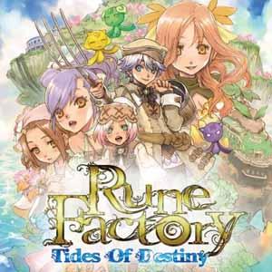 Comprar Rune Factory Oceans Ps3 Code Comparar Precios