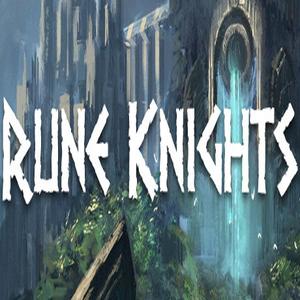 Comprar Rune Knights CD Key Comparar Precios