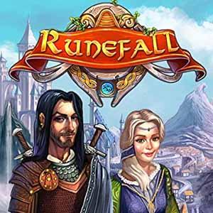 Comprar Runefall CD Key Comparar Precios